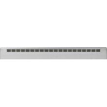 Backguard 36'' Stainless steel