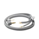 Smart Choice 6' Long 3 Wire 30 AMP 240 Volt Dryer Cord Product Image
