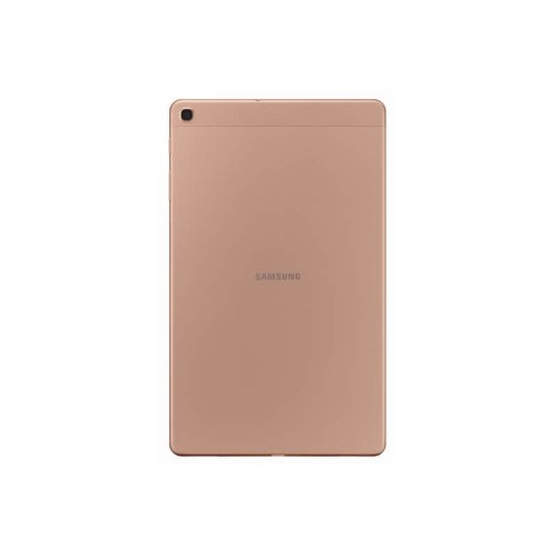 Galaxy Tab A 10.1 (2019), 128GB, Gold (Wi-Fi)