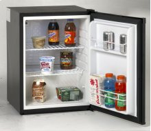 2.2 Cu. Ft. All Refrigerator