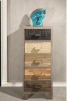 Bolero Drawer Cabinet Product Image