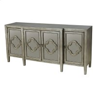 Castellon 4-door Cabinet Product Image