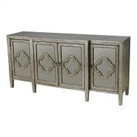 Castellon 4-door Cabinet Product Image