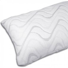 Gardenia Gel Infused Memory Foam Pillow Product Image