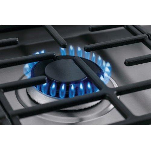 30'' Gas Cooktop