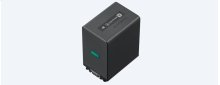 NP-FV100A V-series Rechargeable Battery Pack