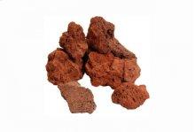 Lava rocks for KM 411 barbecue