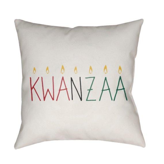 """Kwanzaa II HDY-046 20"""" x 20"""""""