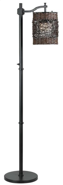 Brent Outdoor Floor Lamp