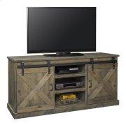 "Farmhouse 66"" TV Console BNW Product Image"