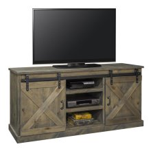 "Farmhouse 66"" TV Console BNW"