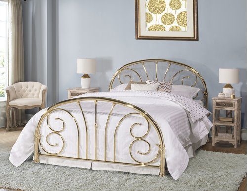 Jackson King Bed Set