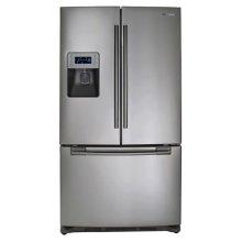 26 cu. ft. French Door Refrigerator (Refurbished, rebates do not apply)