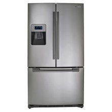 26 cu. ft. French Door Refrigerator (Refurbished, rebates do not apply)