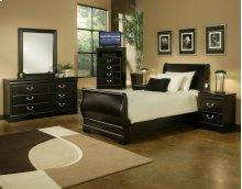 Regency - Twin Sleigh Bed