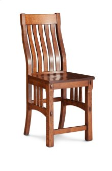 "MaRyan Stationary Barstool, 30"" Seat Height"