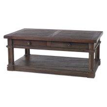 Roosevelt Coffee Table