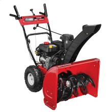 Yard Machines 31AM63FF752 Two-Stage Snow Thrower