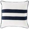 "Linen Stripe LS-005 18"" x 18"" Polyester Filler"