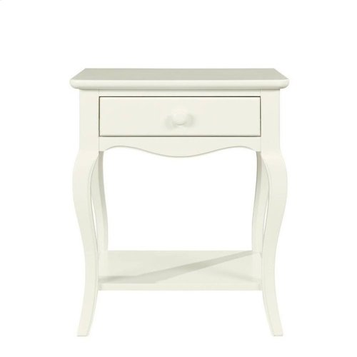 Teaberry Lane Stardust Night Table