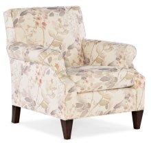 Living Room Flora Club Chair