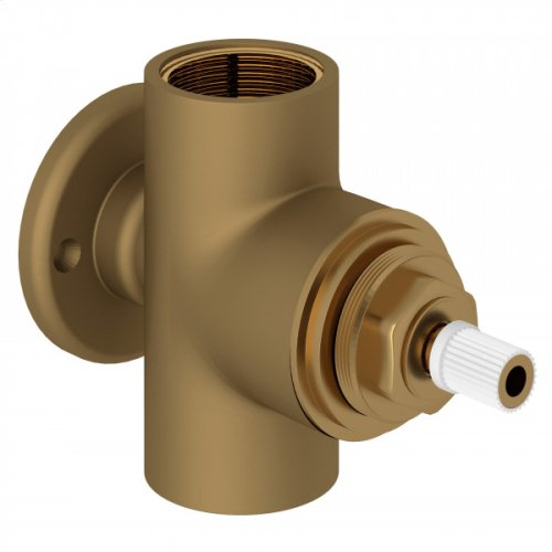 "Perrin & Rowe 3/4"" Volume Control Rough Valve"