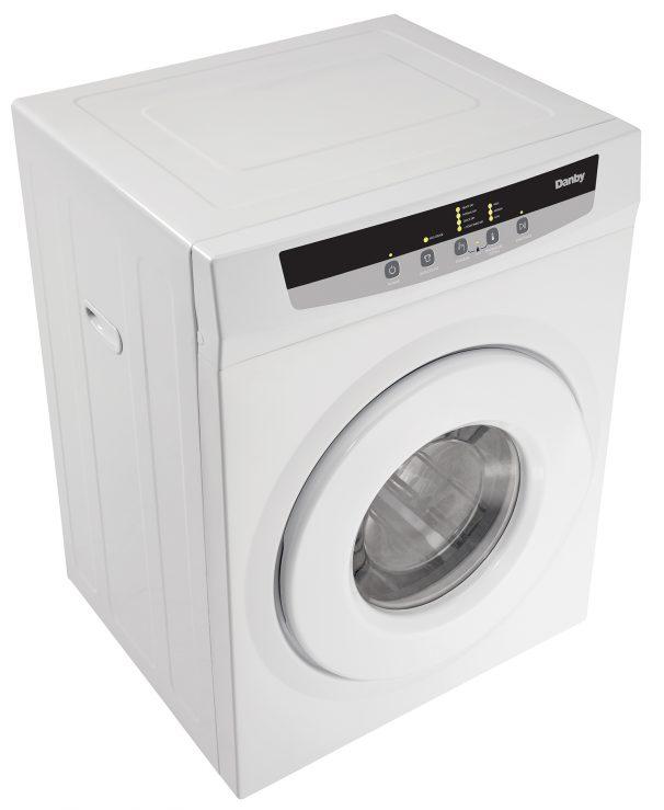 Danby Dryer  WHITE