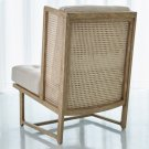 Palm Desert Wing Chair Product Image