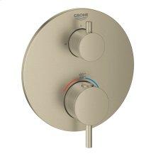 Atrio Dual Function 2-Handle Thermostatic Trim