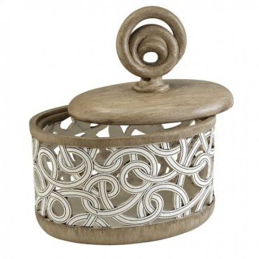 Krista Decorative Box