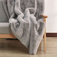 Caparica Throw Blanket