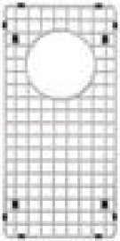 Stainless Steel Sink Grid - 221022 Product Image