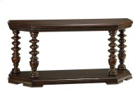 Mossel Bay Console Table Product Image