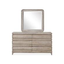 Square Mirror
