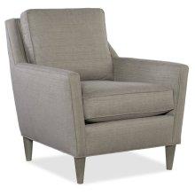 Domestic Living Room Modern Muse Club Chair