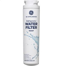 GE® MSWF REFRIGERATOR WATER FILTER