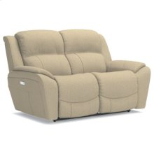 Barrett PowerRecline La-Z-Time® Full Reclining Loveseat