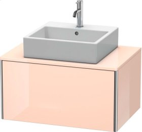 , Apricot Pearl High Gloss Lacquer