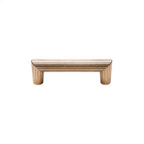 Flute Cabinet Pull - CK10064 Silicon Bronze Medium
