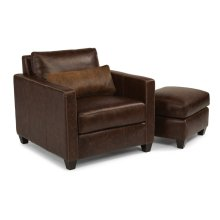 Roscoe Leather Chair