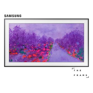 "Samsung Electronics43"" Class The Frame Premium 4K UHD TV (2018)"