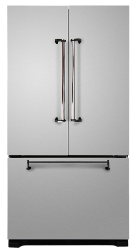 Stainless Steel Legacy French Door Refrigerator