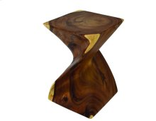 """Paloma Accent Side Table 12""""x12""""x18"""""""