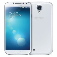Samsung Galaxy S® 4 (Metro PCS), White Frost