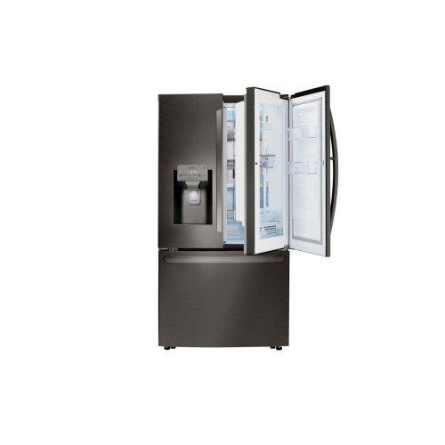 30 cu. ft. Smart wi-fi Enabled French Door Refrigerator with Door-in-Door®