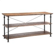 Poplar Estates Sofa Table Product Image