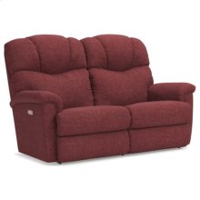 Lancer PowerRecline La-Z-Time® Full Reclining Loveseat