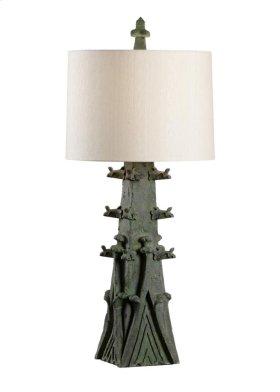 Summit Lamp - Verde