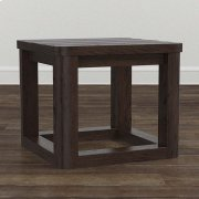 Bench*Made Oak Bunching Cocktail Table Product Image