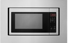 """27"""" Trim Kit for 1.6 cu. ft. Countertop Microwave Oven"""